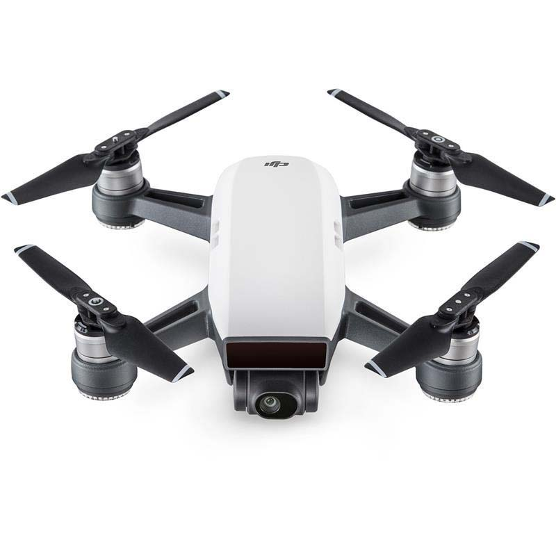 DJI Spark FlyMore Combo Mini Drone | 55-CP