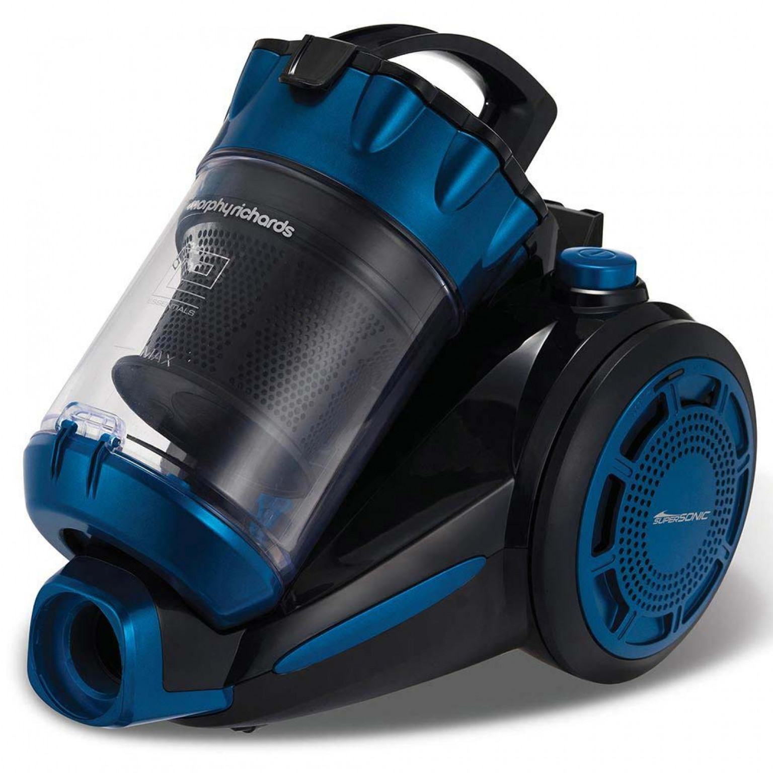 Morphy Richards 700W Supersonic Bagless Vacuum Cleaner   980546