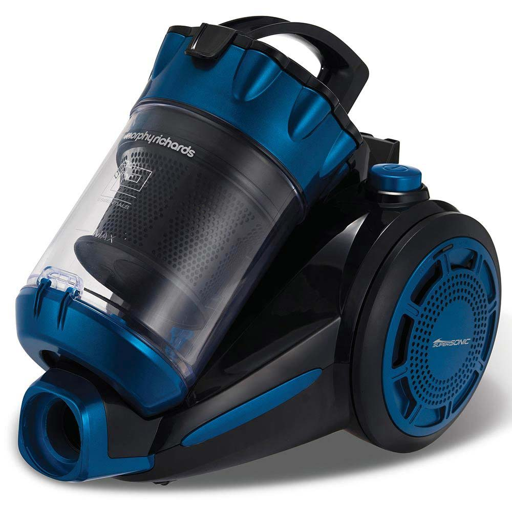 Morphy Richards 700W Supersonic Bagless Vacuum Cleaner | 980546