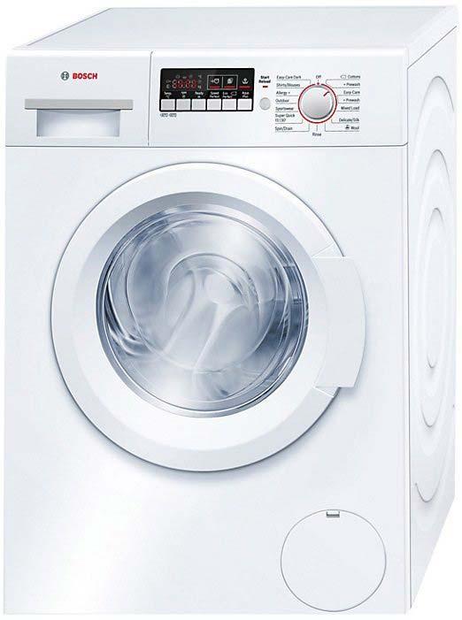 Bosch 8Kg Washing Machine | WAK24260GB