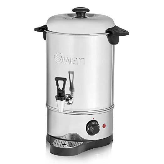 Swan 8L Water Boiler Urn | SWU8L