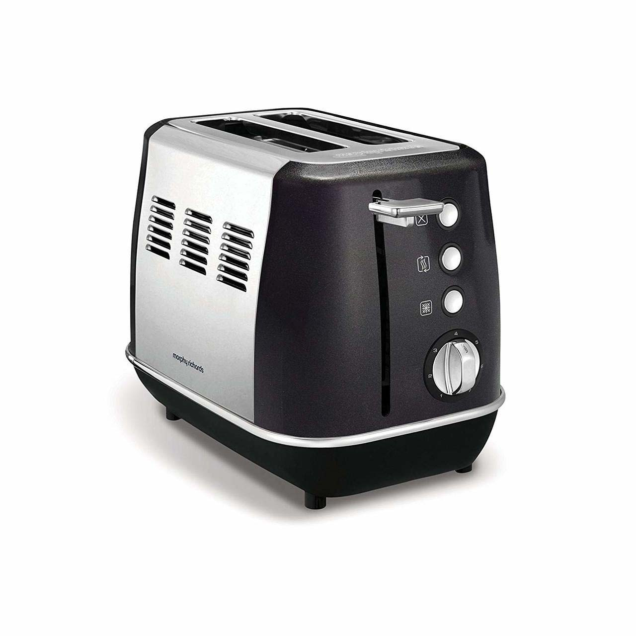 Morphy Richards Evoke 2 Slice Toaster | 224405