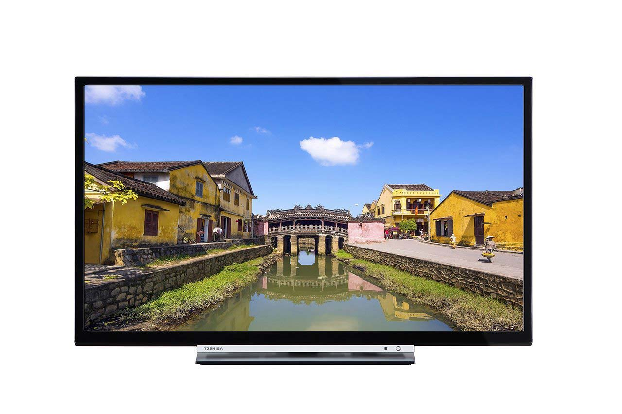 "Toshiba 32"" HD Ready LED TV 
