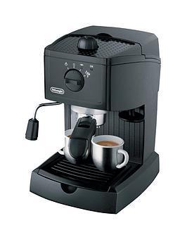 Pump Espresso Machine | EC146.B