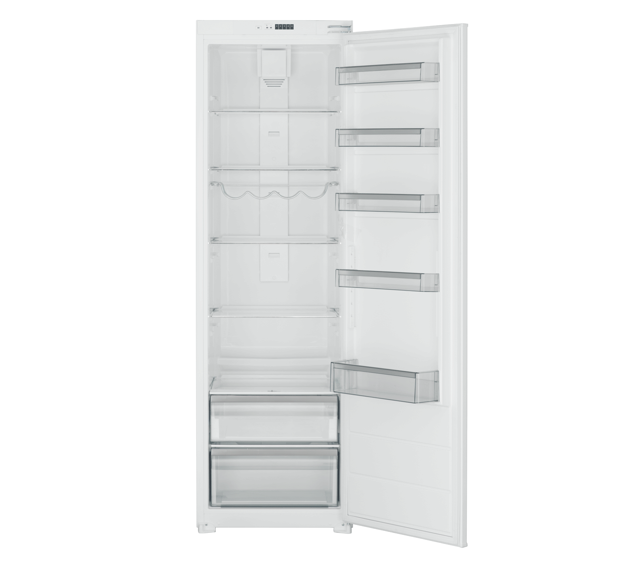 Belling Integrated Tall Larder Fridge | BIL305