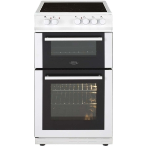 Belling 50cm Electric Cooker | FS50EDOFCWH
