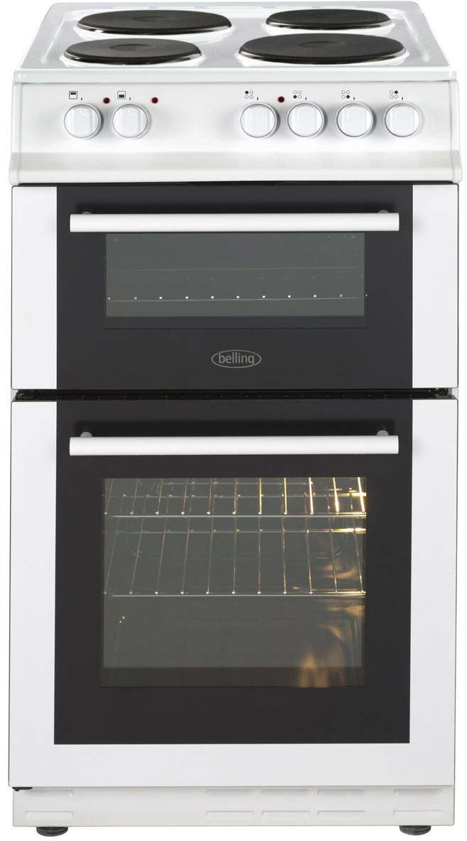 Belling 50cm Electric Cooker | FS50EFDOWH