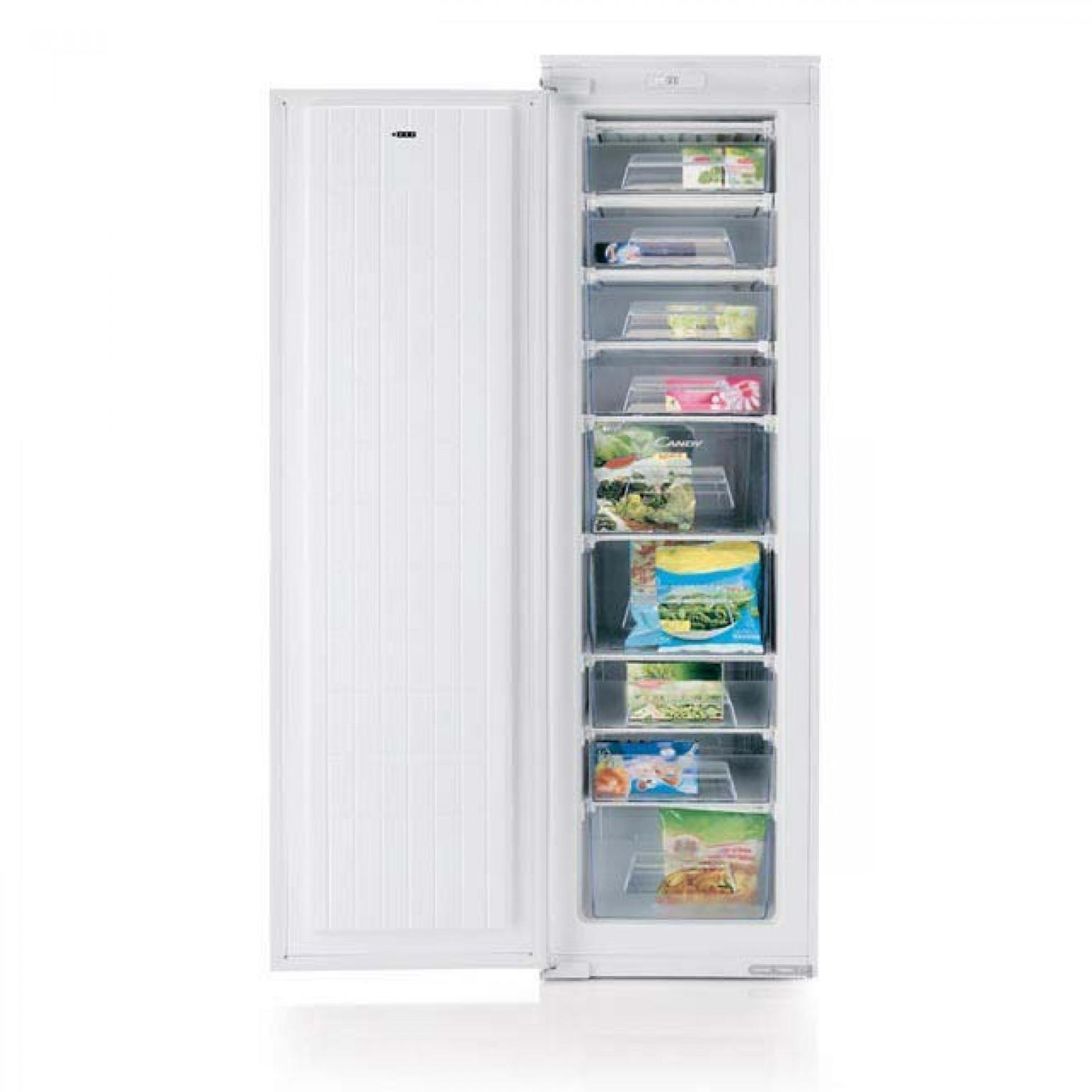 Candy Integrated Tall Freezer | CFFO3550E