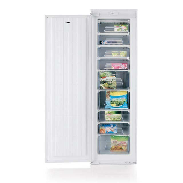 Candy Integrated Tall Freezer | CFFO3550E