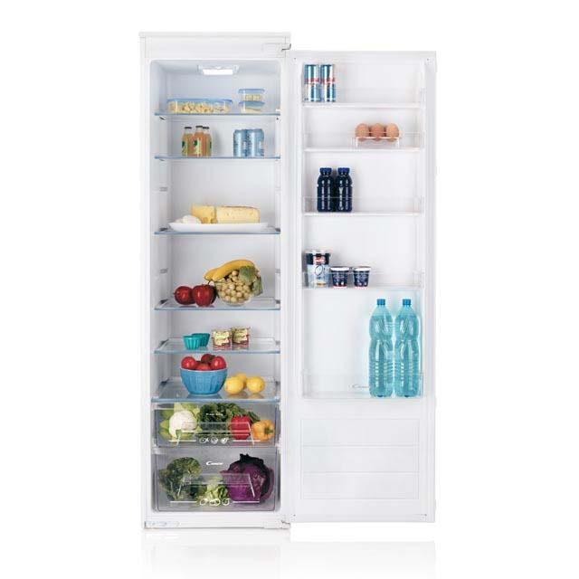 Candy Integrated Tall Larder Fridge | CFLO3550E
