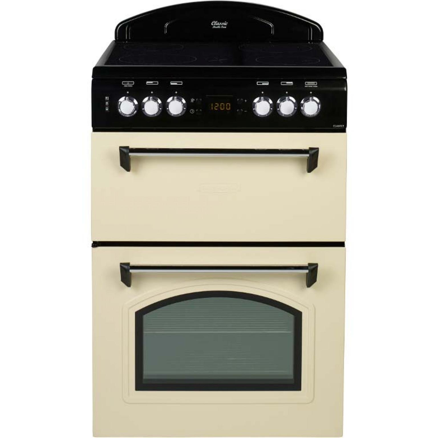 Leisure 60cm Classic Range Cooker | CLA60CEC