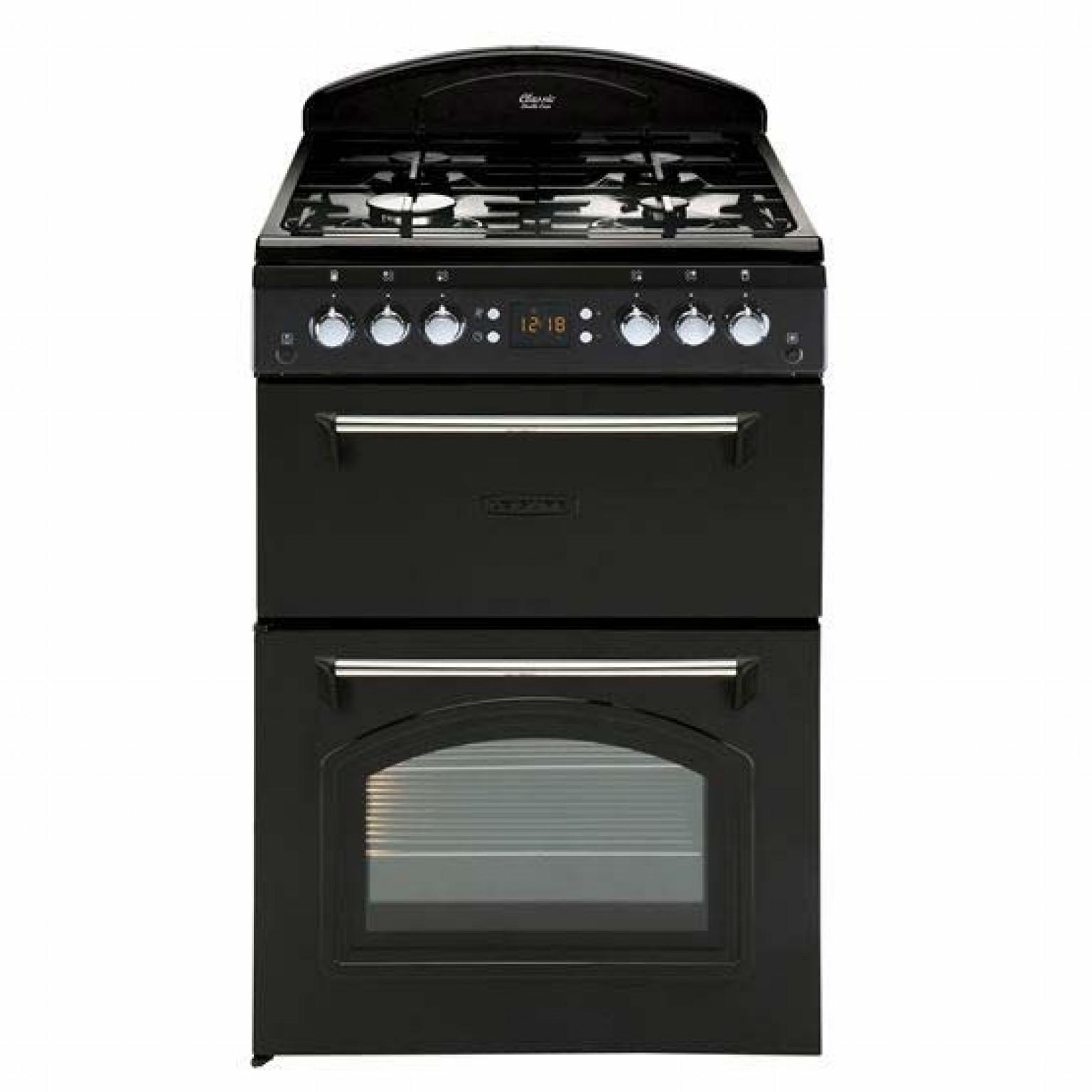 Leisure 60cm Range Cooker | CLA60GAK