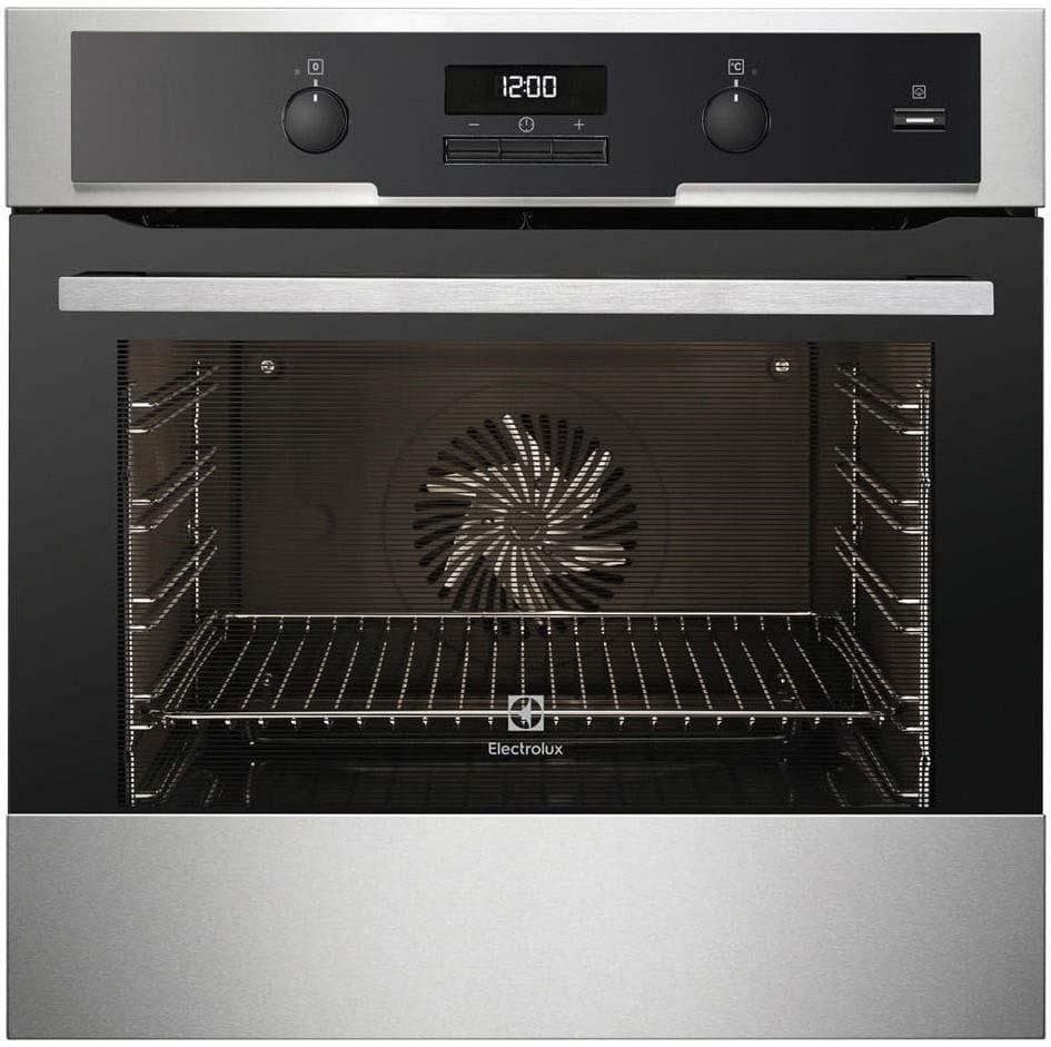Electrolux 60cm Single Oven | EOA5454AAX