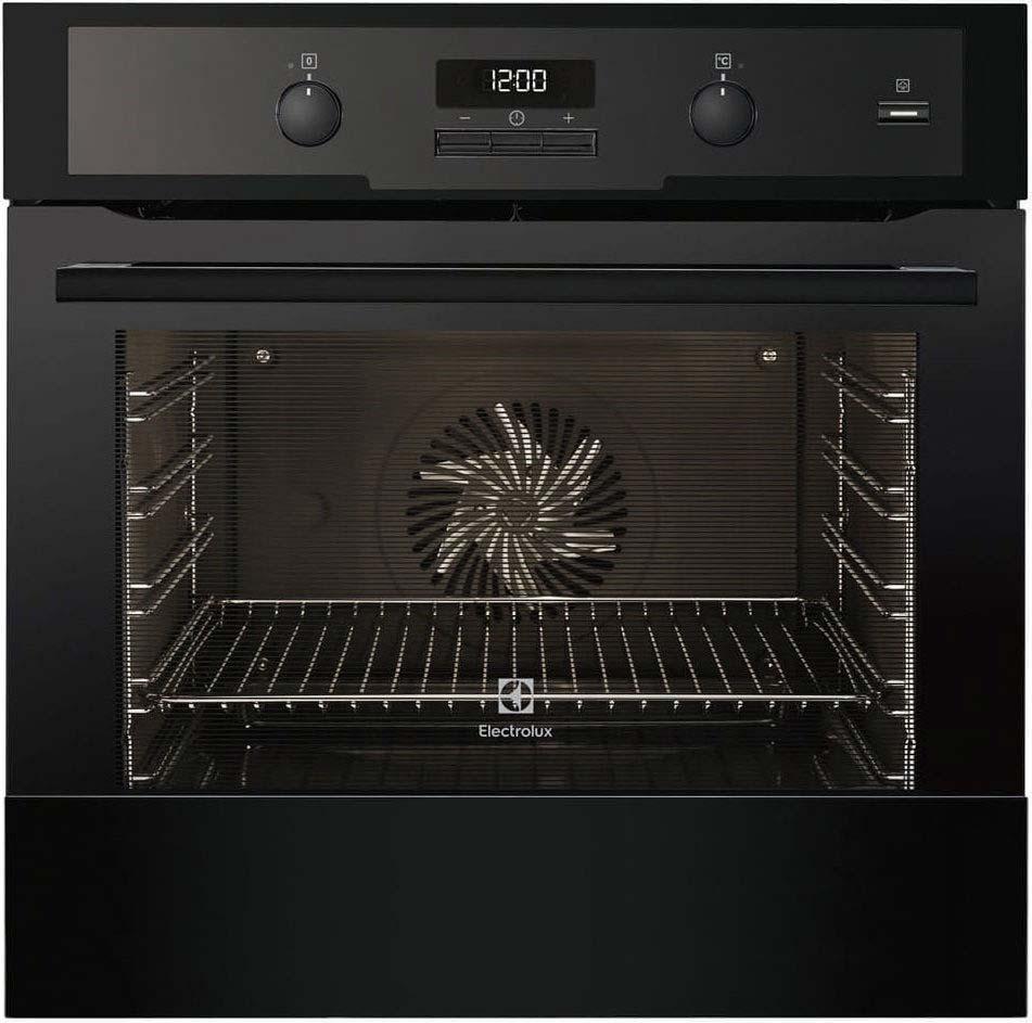 Electrolux 60cm Single Oven | EOA5454AAK
