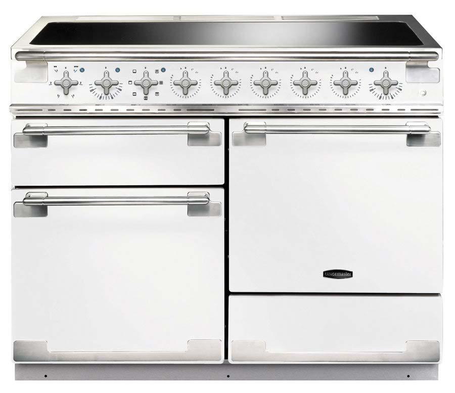 RANGEMASTER 'Elise' 110 Induction Range Cooker ELS110EI