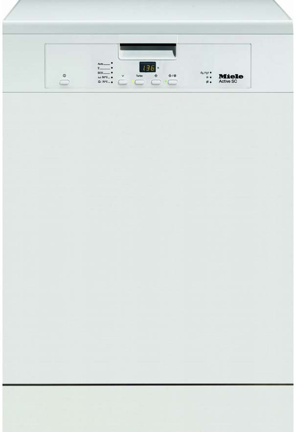 Miele 14 Place Dishwasher | G4203SC