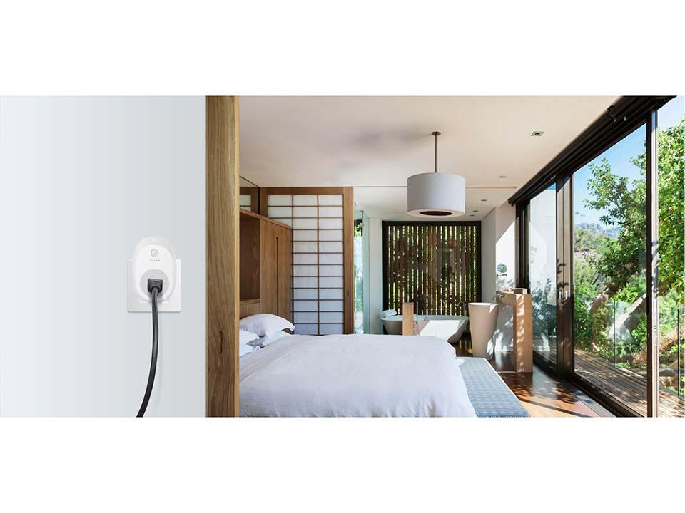 TP-Link Wi-Fi Smart Plug | HS100