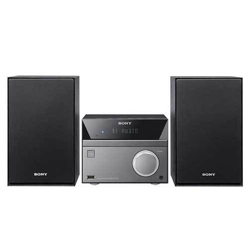 Sony Hi-Fi System with Bluetooth Technology   CMTSBT40