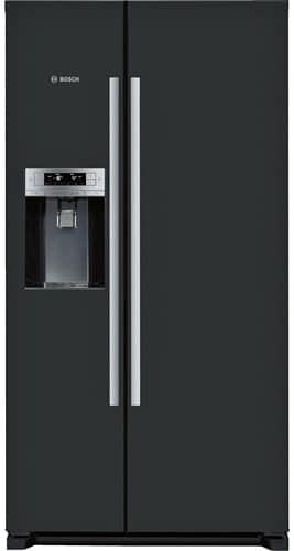 Bosch Frost Free American Fridge Freezer | KAD90VB20G