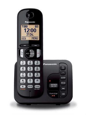 Panasonic Digital Cordless Phone | KXTGC220