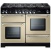 RANGEMASTER Kitchener 110 Dual Fuel Range Cooker KCH110DFF