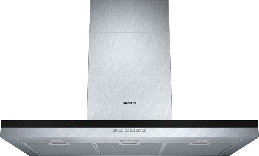Siemens iQ300 Chimney Hood | LC97BE532B