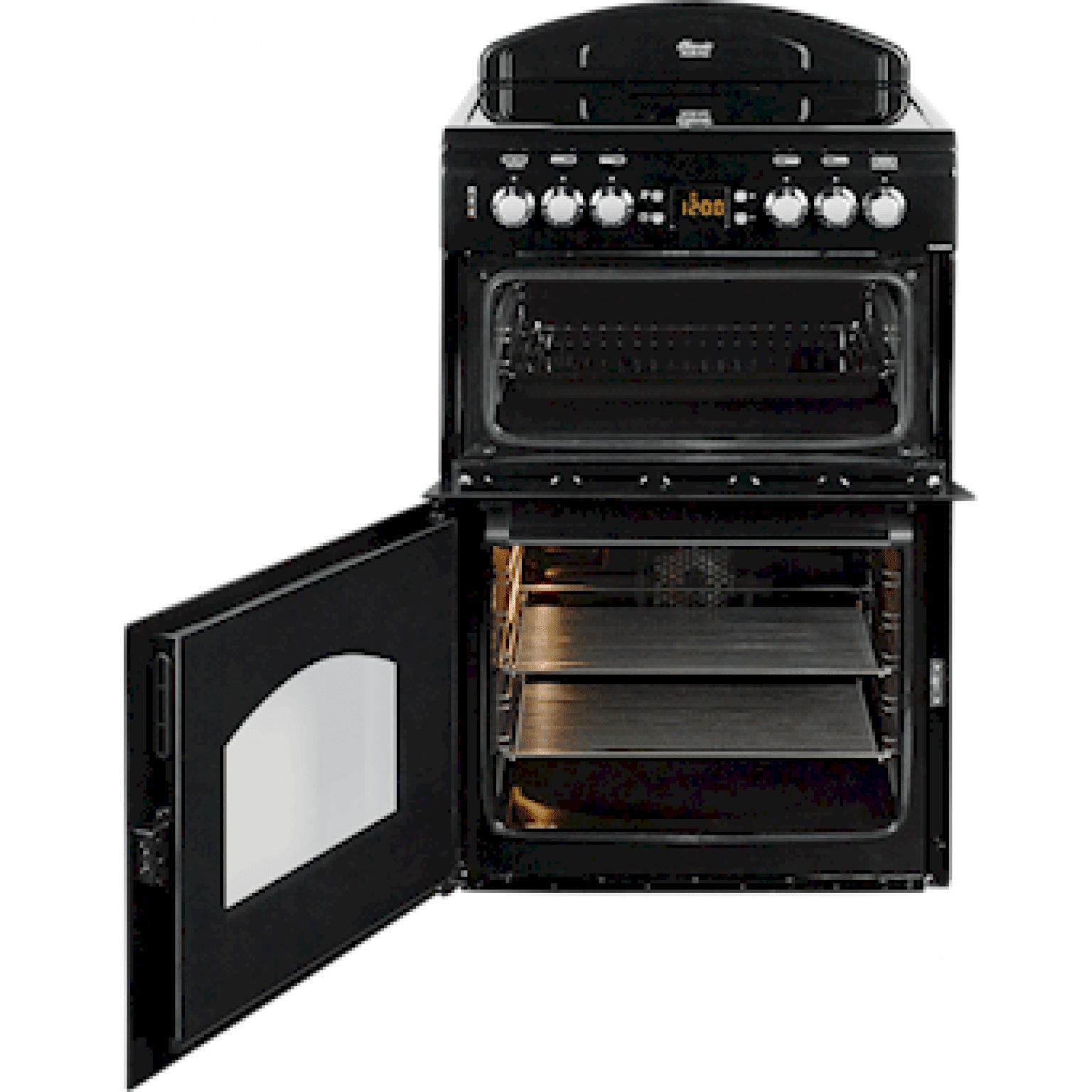 Leisure 60cm Electric Range Cooker | CLA60CEK