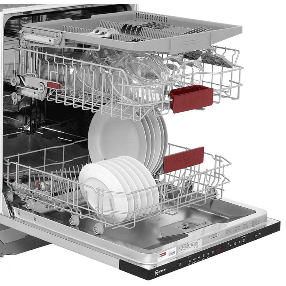 Neff 13 Place Dishwasher | S515T80D2G