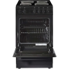 New World 50cm Electric Cooker | NW50ESBLK