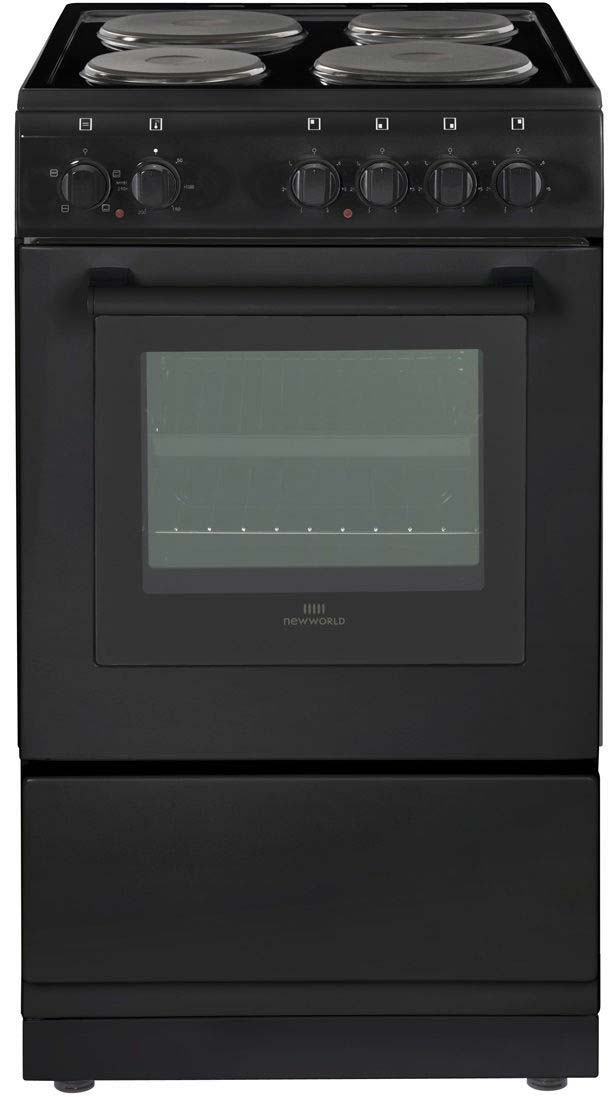 New World 50cm Electric Cooker   NW50ESBLK