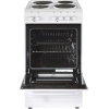 New World  50cm Electric Cooker | NW50ESWH