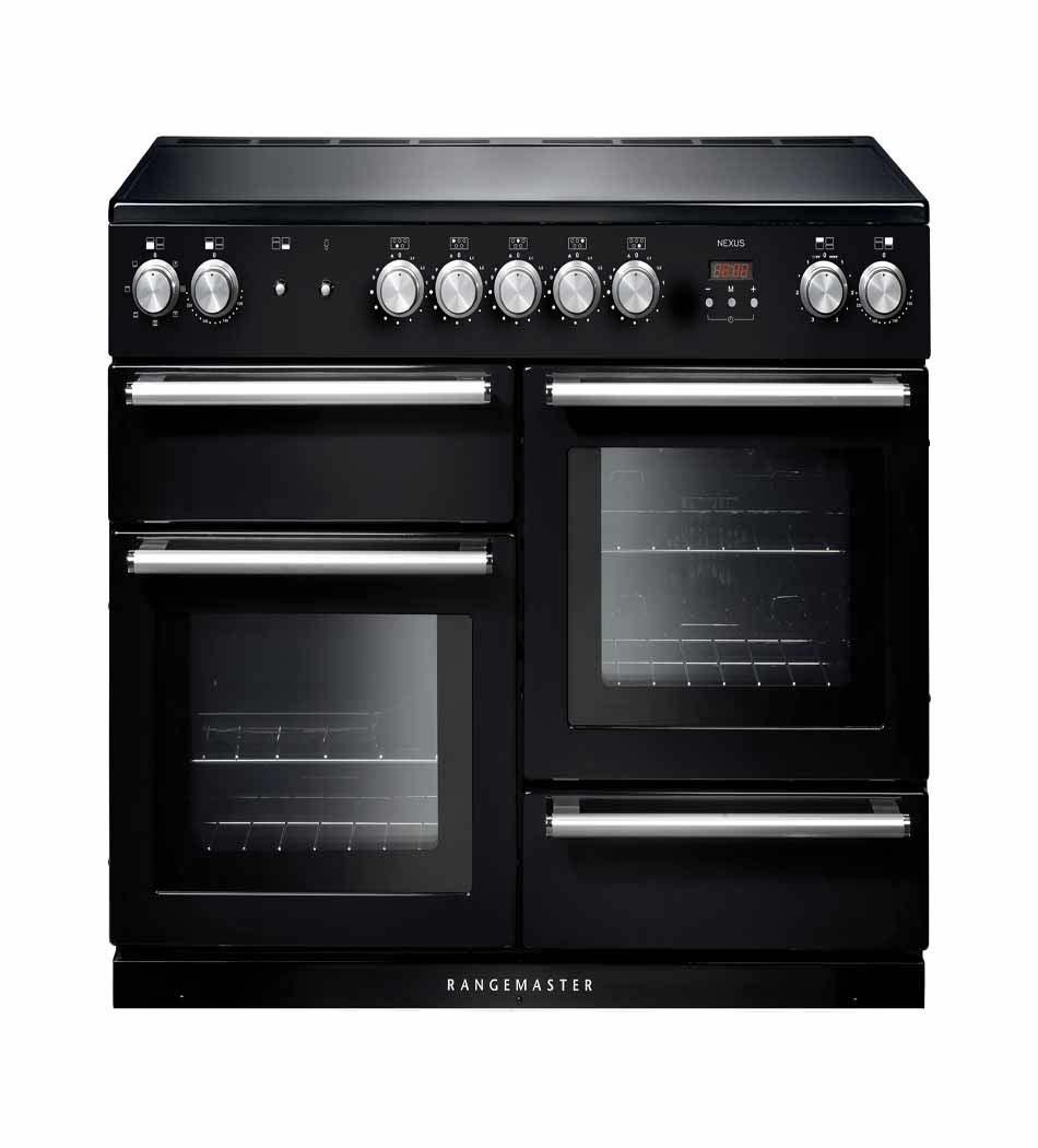 NEXUS 110EI Induction Range Cooker
