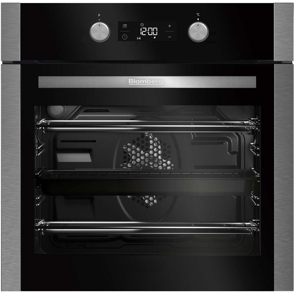 All Single Built In Electric Ovens
