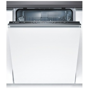 Bosch 12 Place Integrated Dishwasher | SMV40C40GB