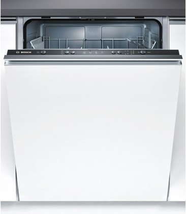 Bosch 12 Place Integrated Dishwasher   SMV40C40GB