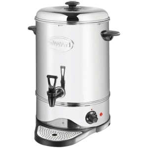 Swan 16L Stainless Steel Catering Urn | SWU16L