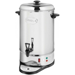 SWAN Professional 20 Litre Stainless Steel Catering Urn SWU20L