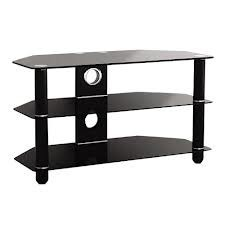100cm TV Stand with 3 Shelves T2003B/1000