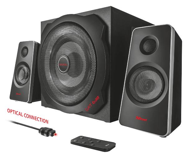 Trust GXT 638 Console Speaker Set