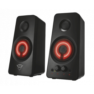 Trust GXT 08 Illuminated 2.0 Speaker Set
