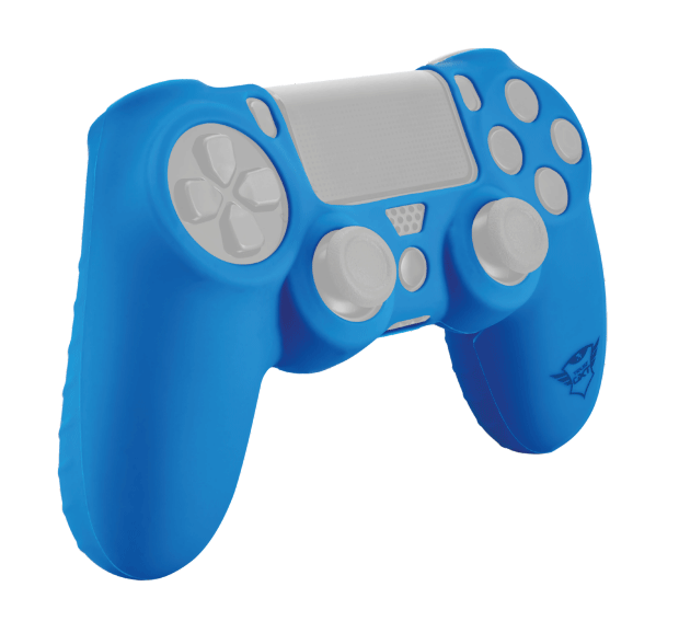 Trust GXT 744B Rubber Skin (Blue)