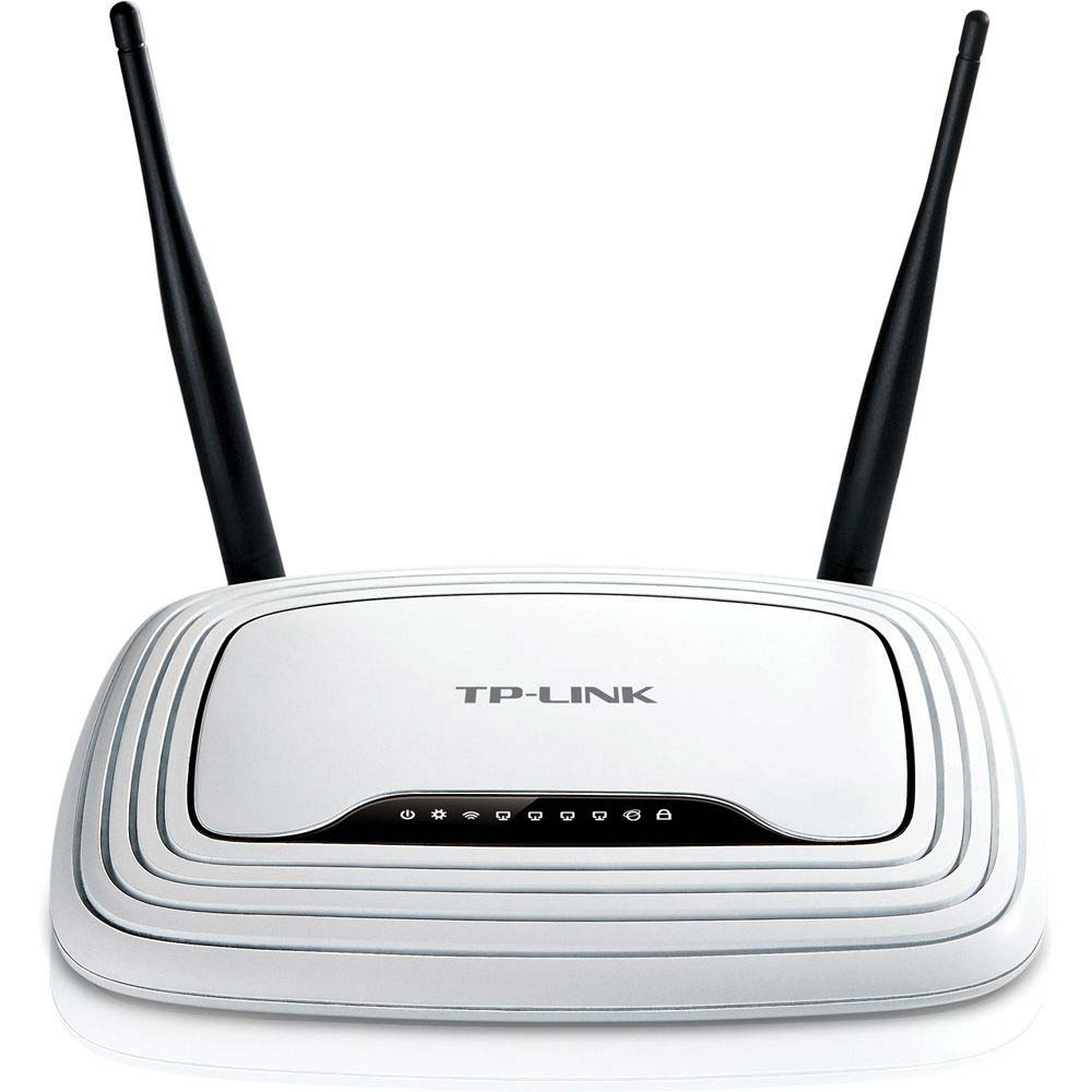 TP-Link 300Mbps Wireless Router | TL-WR841N