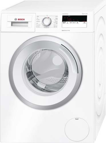 Bosch 7Kg Washing Machine with EcoSilence Drive | WAN28100GB