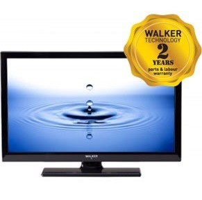 "Walker 32"" HD Ready LED TV 
