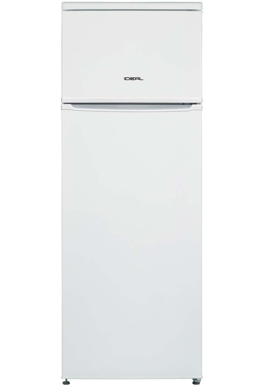 iDeal 213L Fridge Freezer | EURFF213