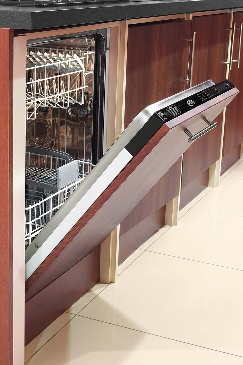 iDeal 12 Place Integrated Dishwasher | EURIDW123