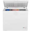 iDeal 200L Chest Freezer   EURCF200