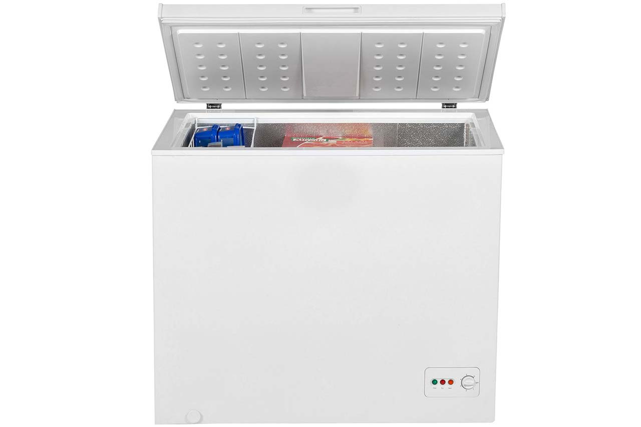 iDeal 200L Chest Freezer | EURCF200