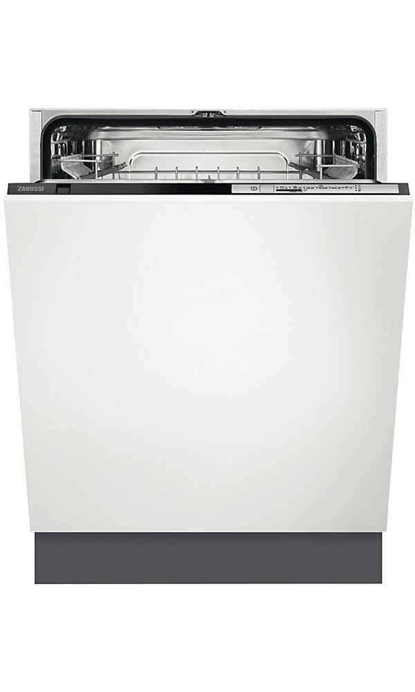 Zanussi 13 Place Integrated  Dishwasher | ZDT22003FA