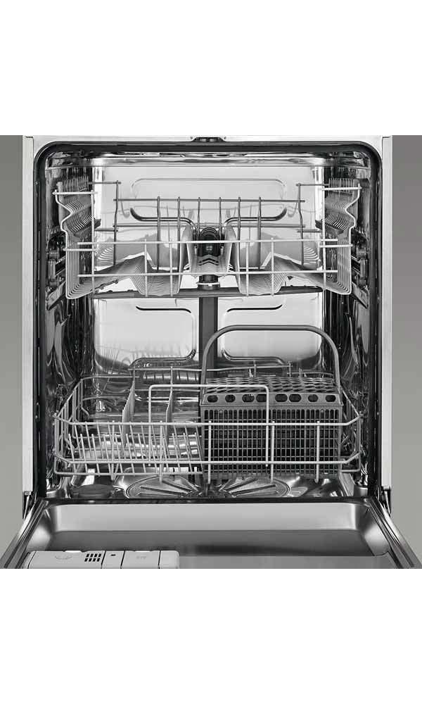 Zanussi 13 Place Integrated  Dishwasher | ZDT22003FA